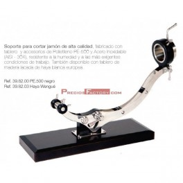 JAMONERO BALANCIN GIRATORIO REGULABLE 360