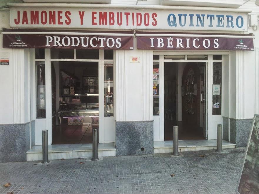 Embutidos Quintero