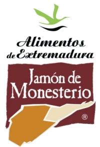 Productos de Extremadura. Jamon de Monesterio