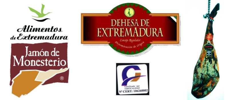 Embutidos Quintero. Deseha de Extremadura