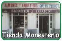 Nuestra tienda en Monesterio